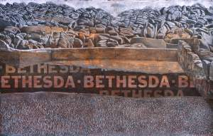 """BETHESDA"" by Paul Stopforth"